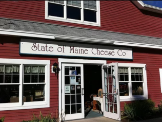 State of Maine Cheese Co.
